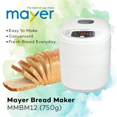 Mayer Bread Maker Image